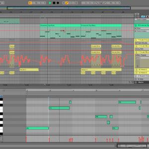 Ableton Live 10 één-op-één Online cursus