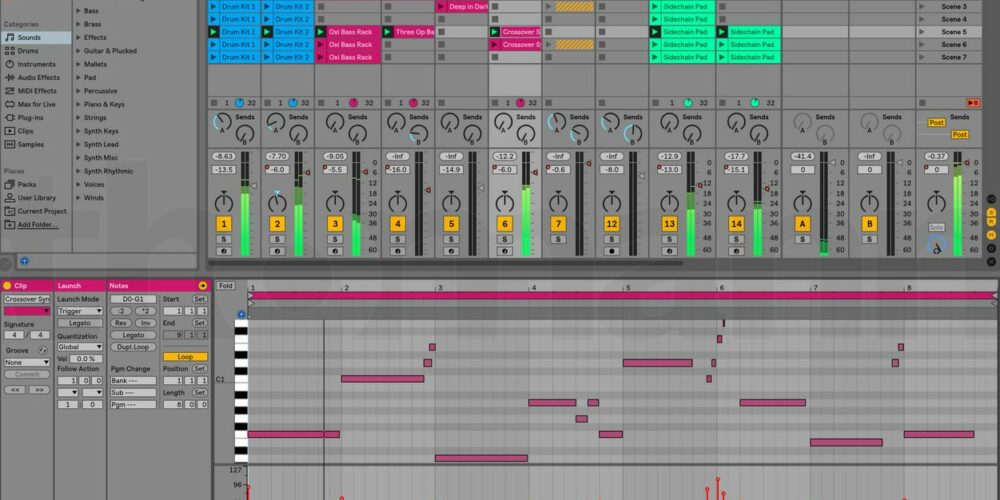 Ableton 2 online